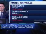 Asing Hindari Pasar Saham Emerging Market, Ini Alasannya