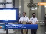Simalakama PSBB Total DKI Jakarta