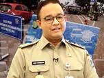 Pak Anies, Kok Covid-19 di DKI Konsisten Tinggi Terus?