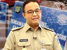 Pak Anies, DKI Masih Tambah 1.000 Pasien Covid-19 Hari Ini
