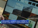 Hore! Subsidi Gaji Tahap III Siap Cair 11 September