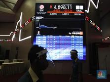 Ada Transaksi Mencurigakan Bank RI, 6 Perusahaan Antre IPO