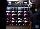 Bursa Asia Tak Bergairah, Kospi & Hang Seng Naik Tipis Saja