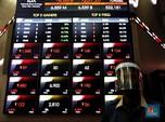Saham Bank Jatuh, IHSG Bisa Melorot ke Level 4.800-an