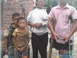 Viral di Medsos Foto Jack Ma Kecil Hidup Melarat, Faktanya?