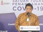 Para Menteri yang 'Bete' dengan Penerapan PSBB Total Anies
