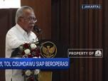 Pembebasan Lahan Selesai, Tol Cisumdawu Siap Beroperasi 2021