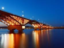 Ada Idol Kpop Mau Bunuh Diri, Hampir Loncat dari Jembatan