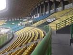 'San Siro' Stadion Patriot Bekasi Disulap Jadi Tempat Isolasi