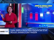 Tips Meracik Investasi Reksa Dana di Masa Pandemi Covid-19