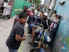 Tolak Pakai Masker di PSBB Ketat Jakarta, Sanksi Ini Menanti
