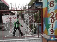 Covid RI Bertambah 5.296 Kasus, Jabar & Jakarta Terbanyak