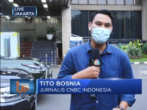 Kasus Covid-19 RI Bertambah Terus, DKI JakartaTerbanyak!