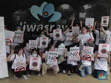 Ada 381 Kontrak Korporasi Jiwasraya Belum Deal, Kapan Kelar?