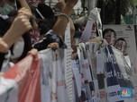 Tak Puas Dana Penggantian, Nasabah Jiwasraya Protes