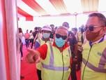 Pembangunan Terminal Multipurpose Labuan Bajo Dipercepat