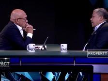 Buka-bukaan Fahri Hamzah Soal Bubarkan KPK Hingga Resesi RI