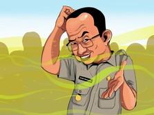 Anies Kekeuh PSBB Total, Penolakan Menteri Jokowi & Pengusaha