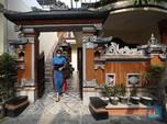 Kasihan! Tingkat Hunian Kamar Hotel di Bali Masih Rendah