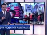 KPK Buka Peluang Jerat Waskita Karya Jadi Tersangka Korporasi