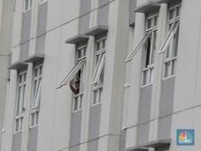 Lampu Kuning Covid RI, Rumah Sakit Rujukan Mulai Penuh Lagi