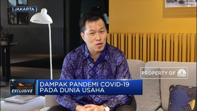 TOTO Strategi 'New Normal' TOTO Hadapi Dampak Pandemi