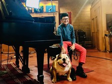 Kisah Pianis Joey Alexander Hadapi Covid-19 di AS