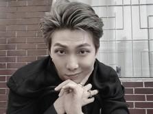 Ucapan Ulang Tahun Kim Namjoon BTS Jadi Trending di Twitter