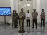 Dear Pak Anies, Kasus Positif Covid-19 di DKI Nyaris 80 Ribu