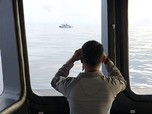 Nah Loh, Kapal China Masuk RI Lagi, Ada Apa?