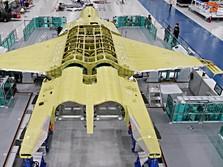 Tak Diduga, RI Ternyata Masih Lanjut di Proyek Jet Tempur KFX