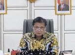 Benarkah PSBB DKI Jakarta Ditentang Pemerintahan Jokowi?