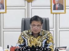 Dana Abadi Jokowi Bisa Besar, Awas Skandal Kayak Malaysia