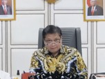 Sejak Indonesia Merdeka Baru Kali Ini Buruh 'Digaji' Saat PHK