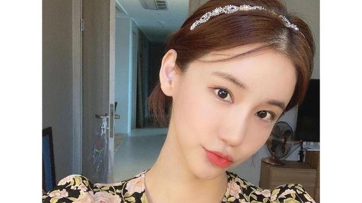Aktris Korea Oh In-hye diduga lakukan percobaan bunuh diri. (Screenshot via instagram @5inhye)