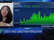 Analis: Pasar Respon Positif Skema PSBB DKI Jilid II