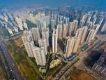 Kebut Proyek TOD, Sinarmas Gandeng Mitsubishi-Surbana Jurong