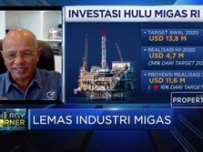 Dorong Keyakinan Investor, PR Investasi Sektor Migas RI
