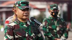 Pangdam Jaya: Saya Tidak Pernah Ajak Musuhi FPI-Habib Rizieq