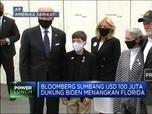 Dukung Biden, Bloomberg Sumbang USD 100 Juta