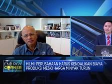Bos Medco: Industri Migas Harus Siap Harga Minyak Cuma US$ 40