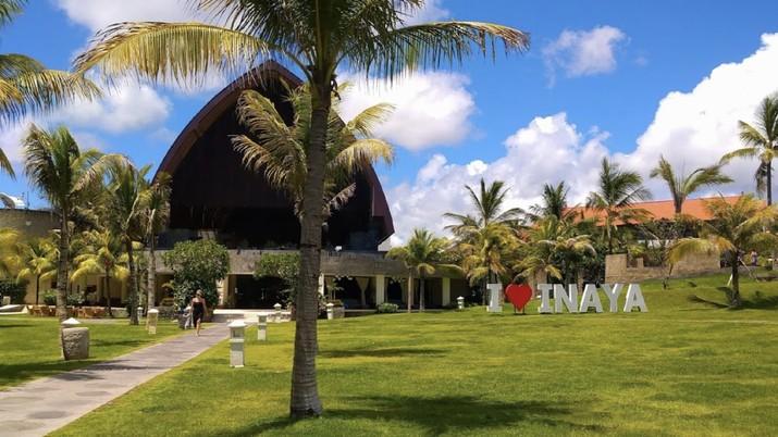 Hotel Inaya Bali. Ist