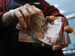 Jelang Lebaran, Mandiri Siapkan Uang Tunai Rp 20,8 T
