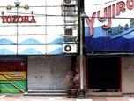 Hancur Lebur, Bisnis Spa-Massage Cs DKI Bergelimpangan Mati!
