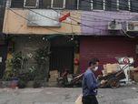 Mati Bergelimpangan, Fenomena Spa & Panti Pijat di DKI Hancur
