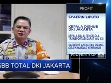 Syarat Beroperasi Ojol & Opang di PSBB DKI Jakarta Jilid II