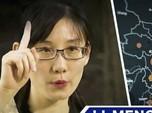Li-Meng Yan Rilis 'Bukti' Corona Dibuat Manusia di Lab China