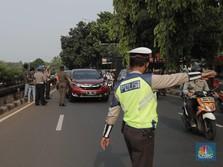 Luhut: PSBB DKI Jakarta Kita Perketat di Spot-spot Tertentu