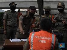 Makin Seram! Ini Pandangan 10 Ekonom Soal Resesi Indonesia