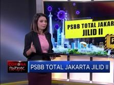 PSBB Total Jakarta Jilid II